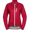 VAUDE W's Drop III Jacket indian red